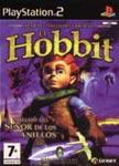 Car�tula de El Hobbit para PlayStation 2
